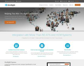 HireRight Inc
