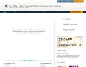 CANOPUS Innovative Technologies