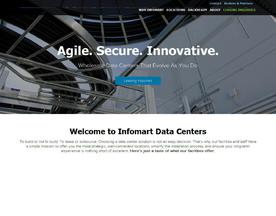 Infomart Data Centers