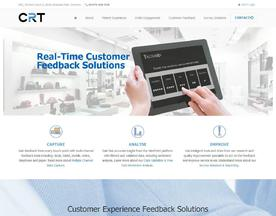 CRT - Customer Research Technology
