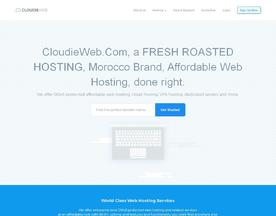 CloudieWeb LLC