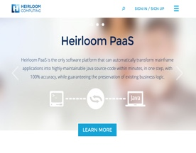 HeirloomComputing