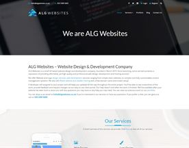 ALG Websites Ltd