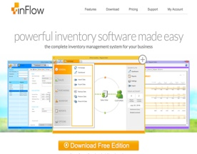 inFlow Inventory