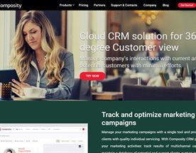 Composity CRM