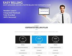 Easy VoIP Billing