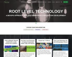 Root Level Tech Hosting With Custom Data Center Solutions