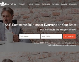 Hotcakes Commerce
