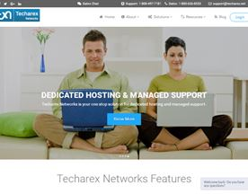 Techarex Networks