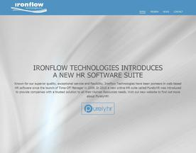 Ironflow Technologies Inc.