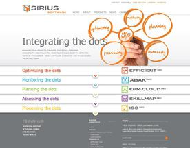 The Sirius Group