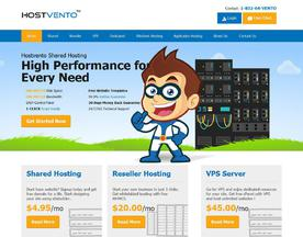 Hostvento WebSolutions