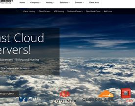 OneHost Cloud & Security