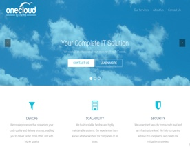 OneCloud Systems