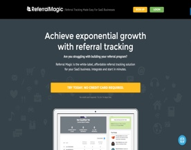 ReferralMagic