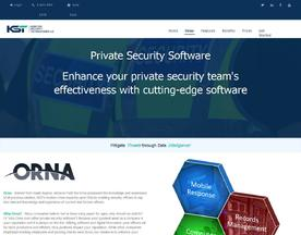 Kerkton Security Technologies