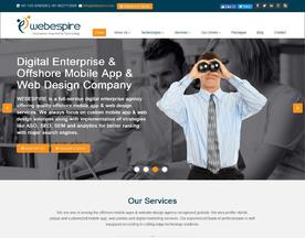 Webespire Consulting