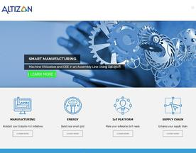 Datonis IoT Platform by Altizon