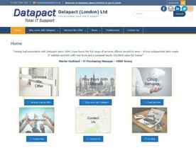 Datapact (London) Limited