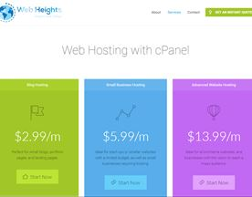 Web Heights
