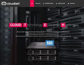 Cloudteh Solutions