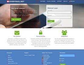 Everymail Ltd
