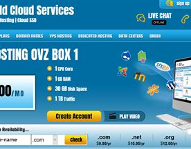 DGL Cloud Services