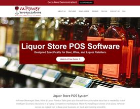 mPower Beverage Software
