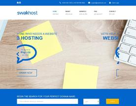 Swakhost