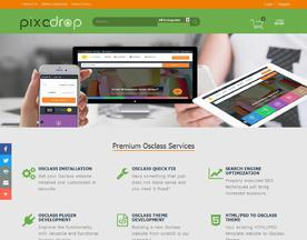 Pixadrop Web Solutions