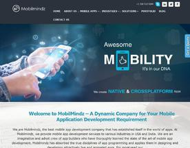 Mobilmindz - Mobile App Development Comp