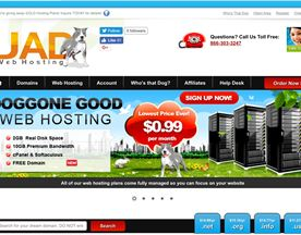 JAD Web Hosting