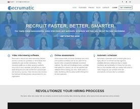 Recrumatic