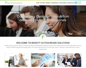 Benefit Outsourcing Solutions
