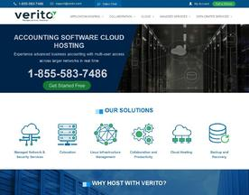 Verito Technologies LLC