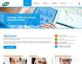 Central Business Solutions, Inc