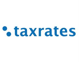 Global Tax Rates Ltd