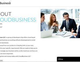 Cloud Business LLC