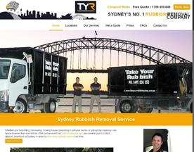 Take Your Rubbish Sydney pty Ltd