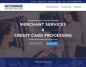 Nationwide Merchant Solutions