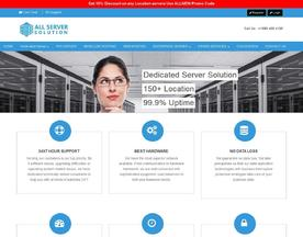 All Server Solution