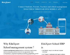 EduXpert School Management Solution