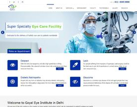 Goyal Eye Institute