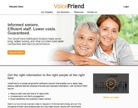VoiceFriend