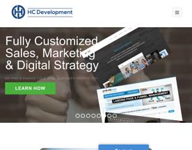 HC Development, Inc.