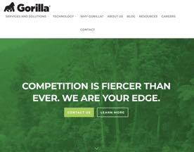 Gorilla Corporation
