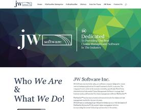 JW Software Inc