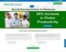 ProCat Distribution Technologies