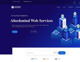 Altechmind Web Services