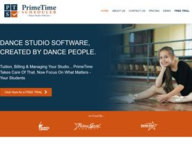 PrimeTime Scheduler LLC